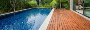 Achat de piscines
