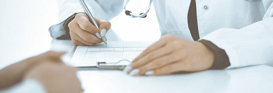 contrôles médicaux