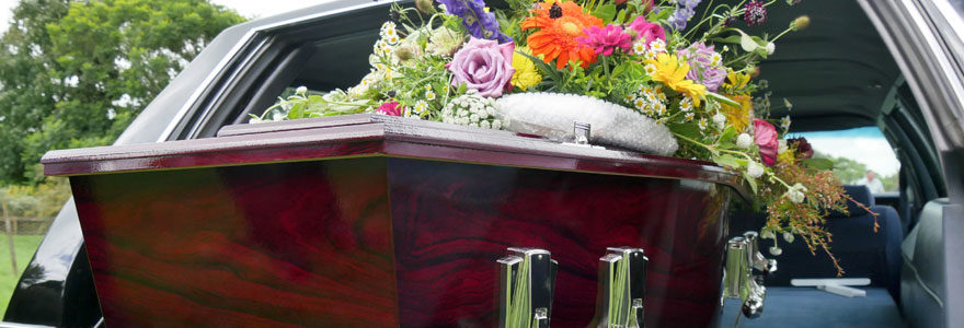 Planification funéraires